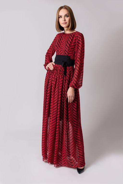 Платье Dixie арт: 1.1730 A3