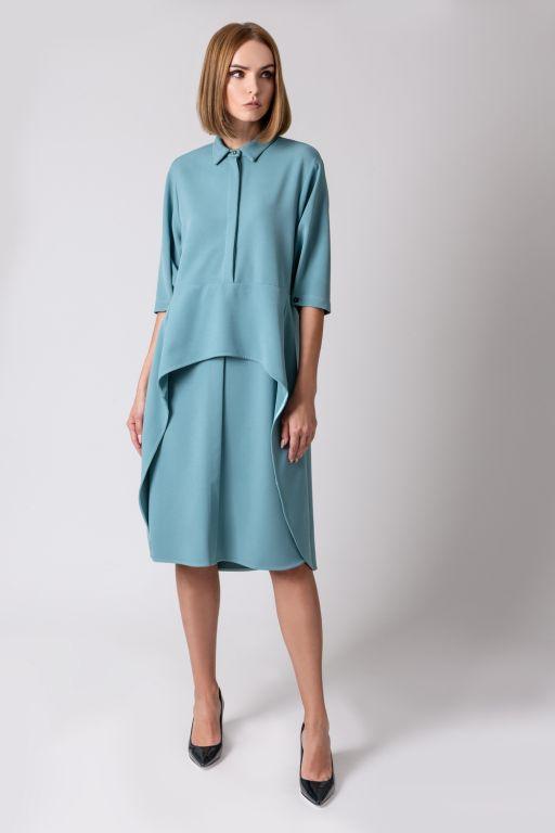 Платье Dilva арт: 1.1675 F1