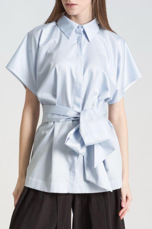 Блузка Hary Blue арт: 6.1626 C1