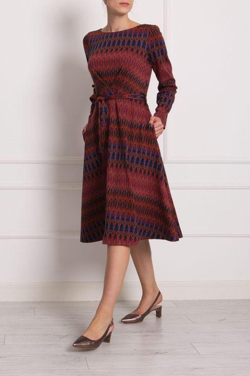 Платье Amanji арт: 1.1497 B1