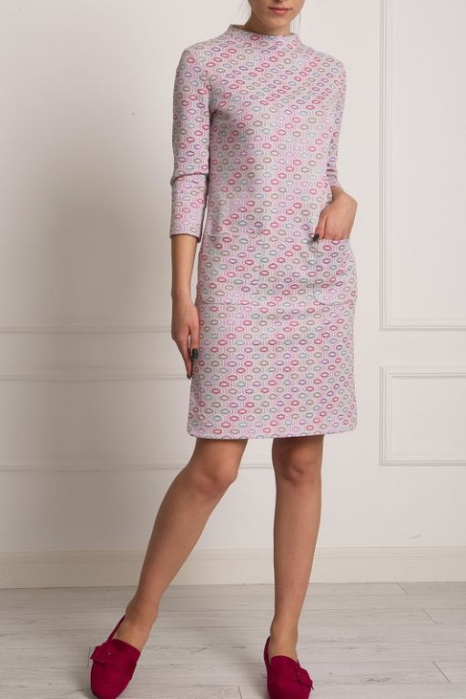 Платье Penny арт: 1.1513 A1