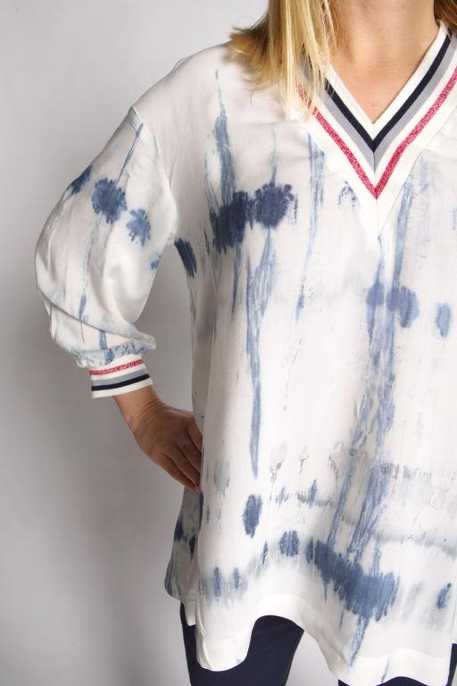 Блузка Constance арт: 6.1569 B1