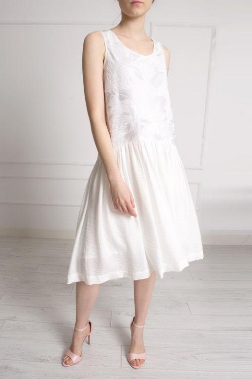 Платье Italy арт: 1.1132 B2