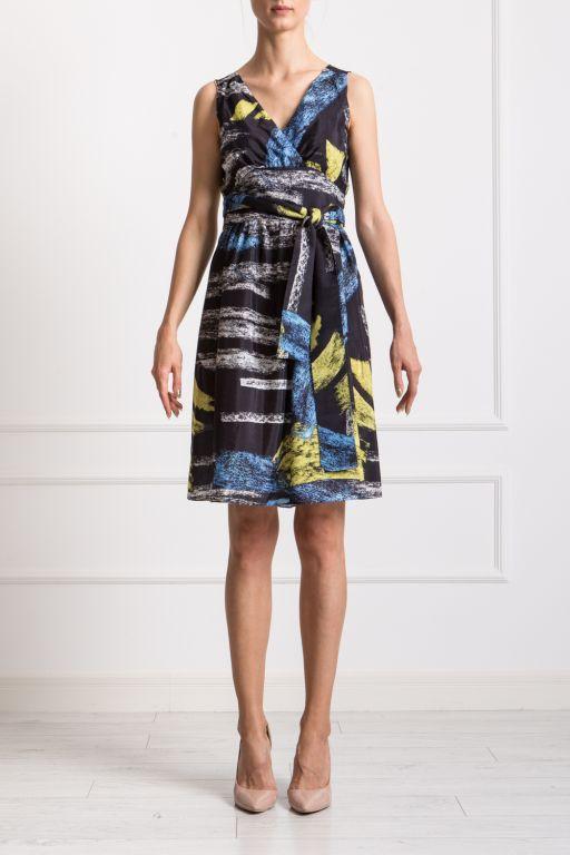 Платье Adel арт: 1.214 G3