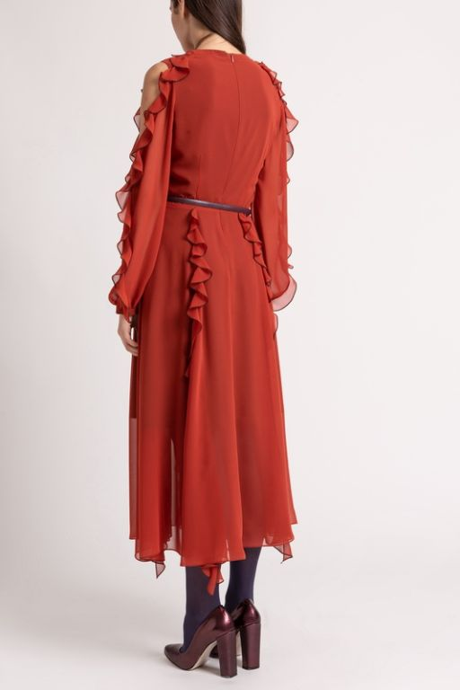 Платье Alurina арт: 1.1439 В2