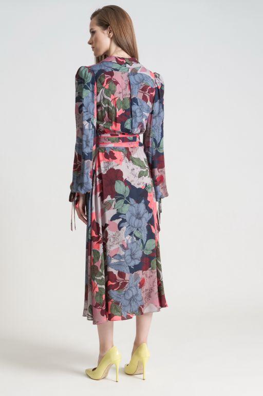 Платье Aster арт: 1.1737 A1