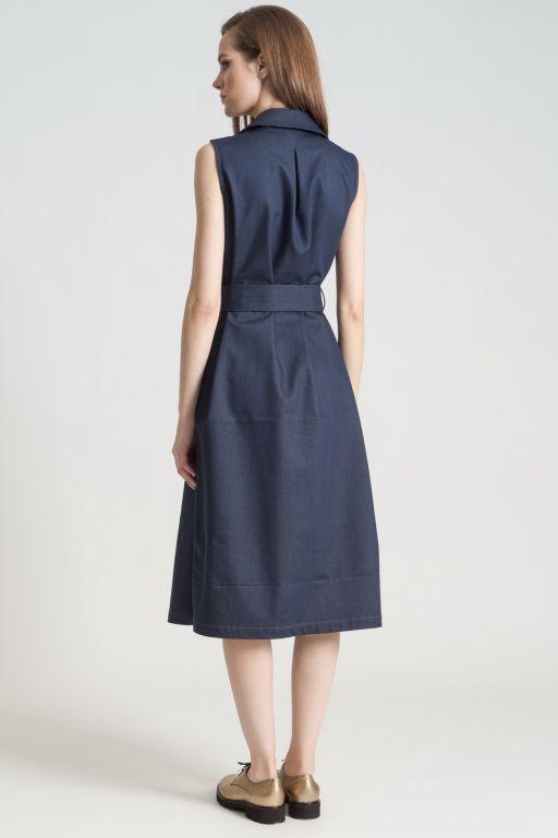 Платье Azura арт: 1.1446 B1