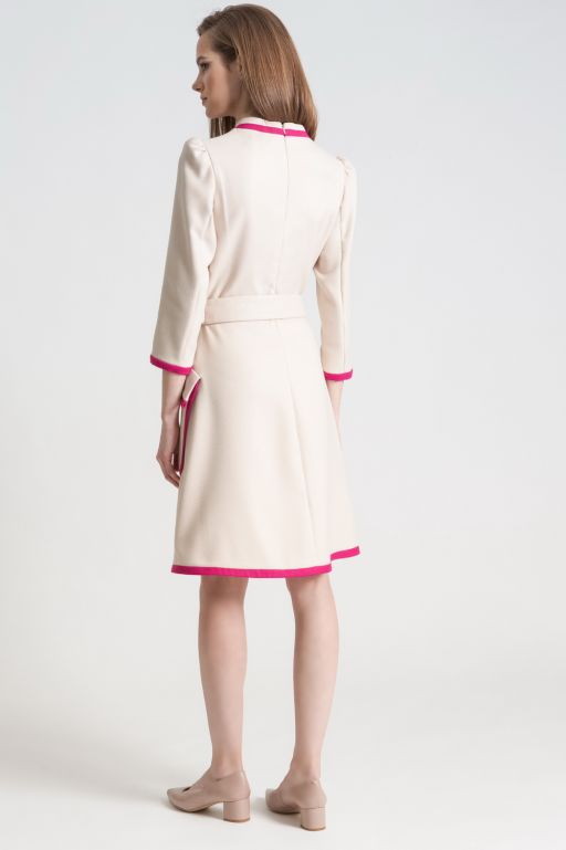 Платье Daisy Creme Brulee арт: 1.1742 А1