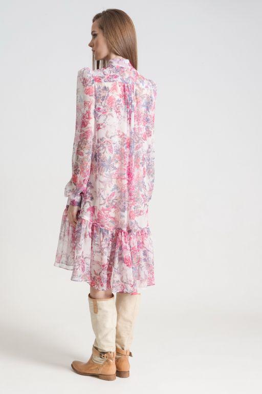 Платье Iris арт: 8.1752 А2