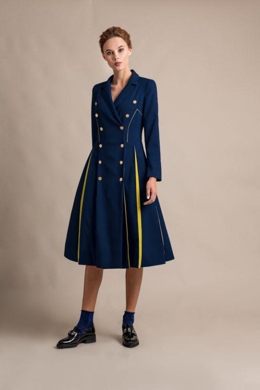 Платье Henley арт: 1.1444 A2