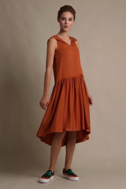 Платье Liota арт: 1.1437 B1