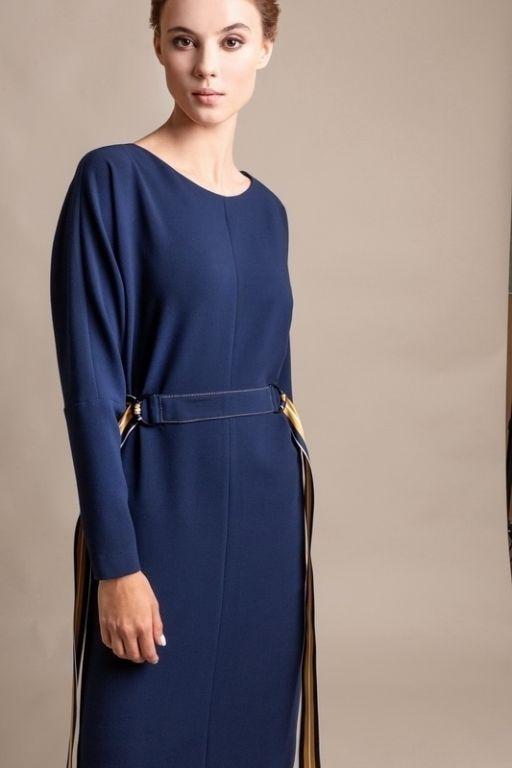 Платье Nuria арт: 1.1455 A1