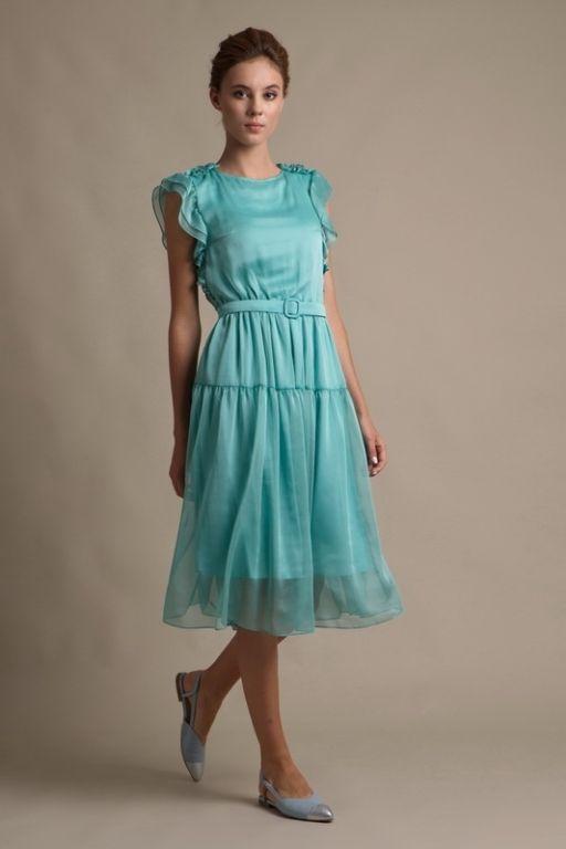 Платье Ayla арт: 1.1416 A3